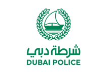 CorporateStack Clients - Dubai Police Logo