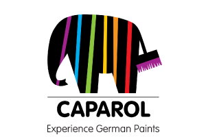 CorporateStack Clients - Caparol Logo