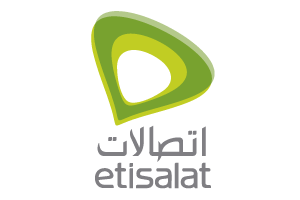 CorporateStack Partners - Etisalat Logo