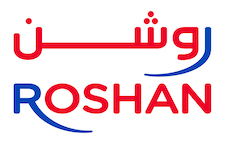 CorporateStack Partners - Roshan Logo