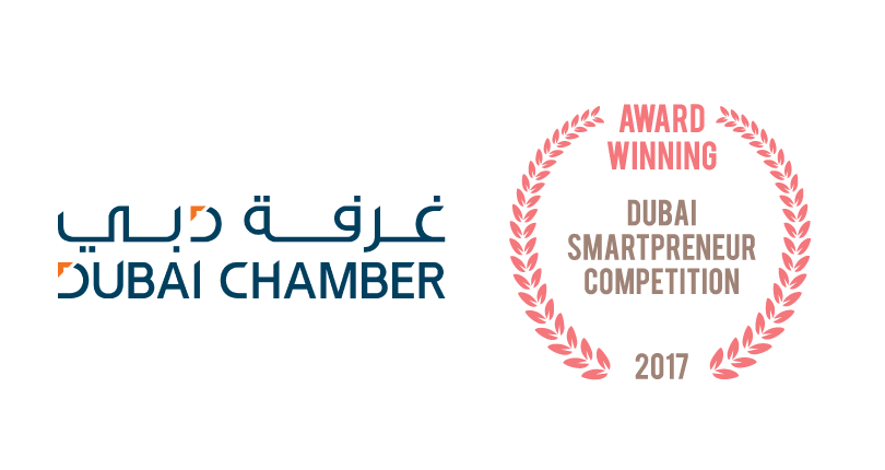 Dubai Chamber of Commerce Award