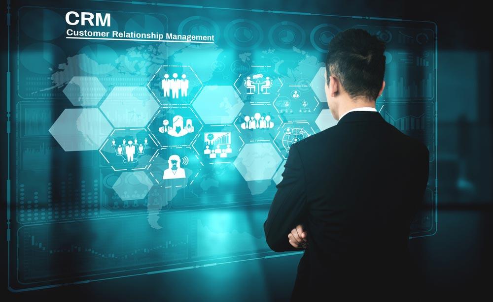 نظام إدارة علاقات العملاء